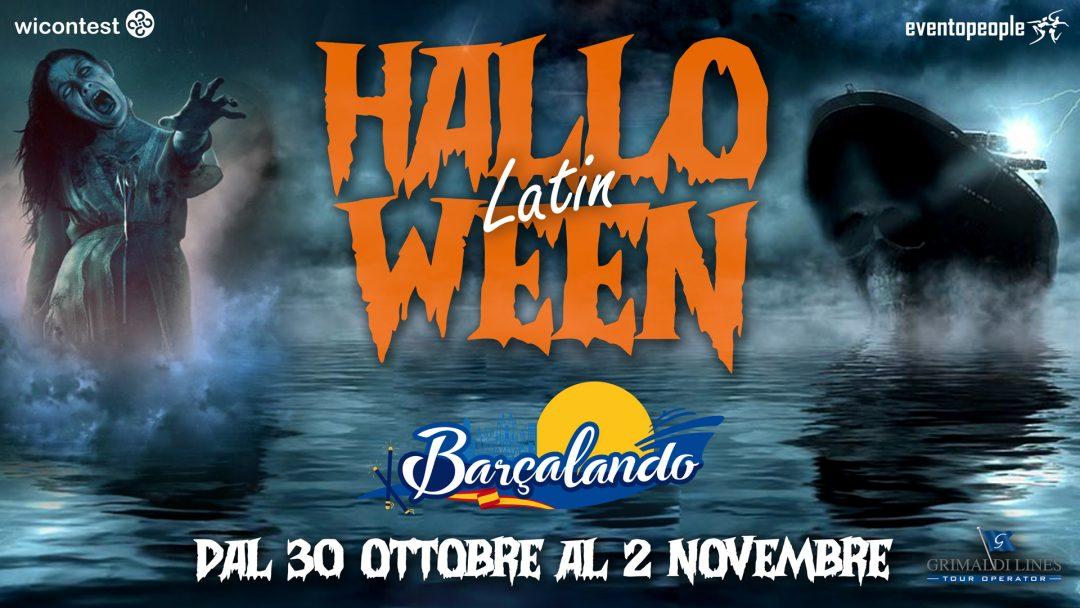 Barçalando – Halloween Edition (30 Ottobre – 2 Novembre 2021): 4 giorni di puro divertimento a tema horror-latino in viaggio verso Barcellona