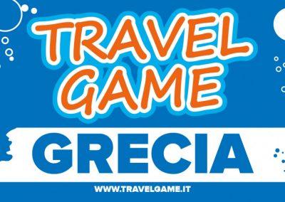 Travel Game Grecia: Il Viaggio-Evento per le scuole. Atene, Argolide, Delfi.